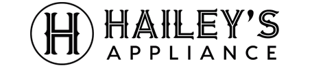 Hailey's Appliance Logo